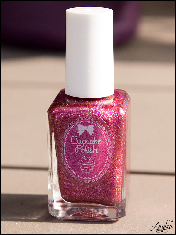 Cupcake Polish Catherine - 1
